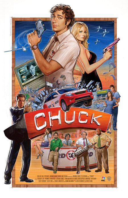 Chuck_poster_comic-con