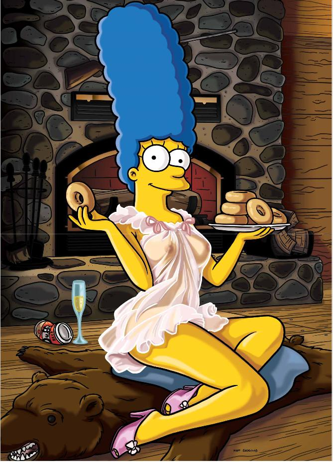 Playboy_Marge_Simpson_4