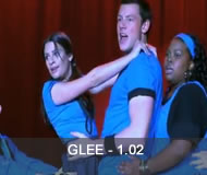 Review Glee 1.02 – Showmance