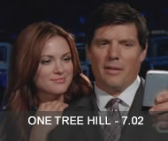 Review One Tree Hill – 07.02 – What are You Willing to Lose