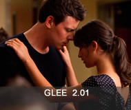 Review Glee 2.01 – Audition