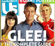 Glee US Magazine