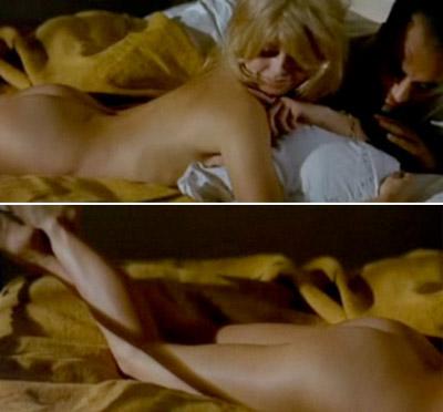 Brigitte Bardot nua