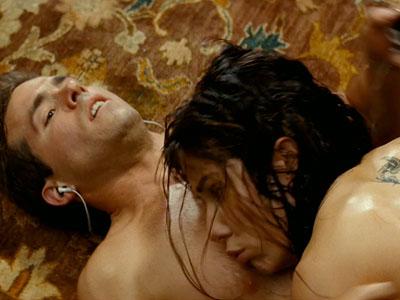 Sandra Bullock & Ryan Reynolds nus