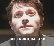 Review Supernatural (4.20) – The Rapture