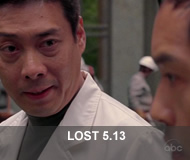 Review Lost (5.13) – Some Like It Hoth