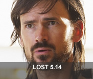 Review Lost (5.14) – The Variable