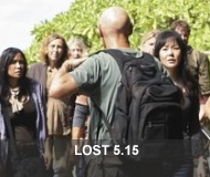 Review Lost (5.15) – Follow the Leader