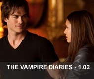 The Vampire Diaries – 1.02 – Night of the Comet