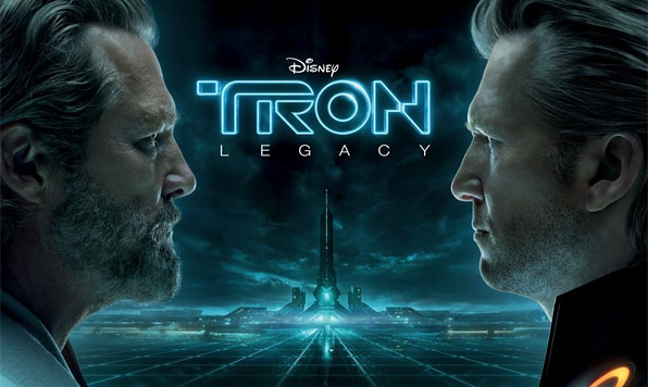 Tron: O Legado - Jeff Bridges