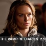 Review The Vampire Diaries 2.13 – Daddy Issues