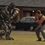"""Trailer legendado de """"Gigantes de Aço"""", filme estrelado por Hugh Jackman e Evangeline Lily"""