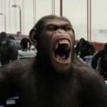 """Assistam a três novos trailers de """"Planeta dos Macacos – A Origem"""""""