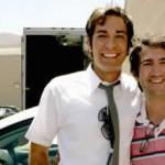 """Zachary Levi e Josh Schwartz falam sobre a renovação de """"Chuck"""" para sua temporada final"""