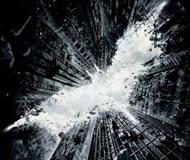 Cinema The Dark Knight Rises