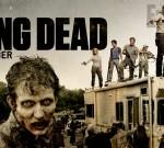 """AMC libera teaser promo e pôster da 2ª temporada de """"The Walking Dead"""""""