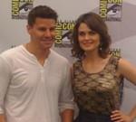 """Painel de """"Bones"""" na Comic-Con 2011 é cancelado"""